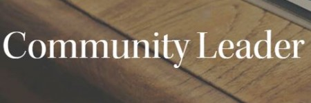 community leader scholarships