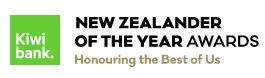 nz of the year 1