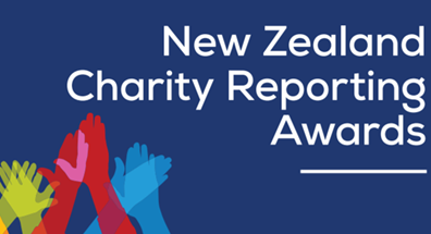 Charities Reporting Awards