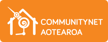 Contact CommunityNet Autearoa